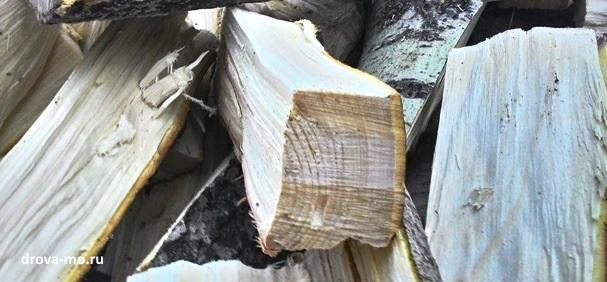 Осниновые дрова с доставкой