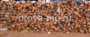 дрова для каминов