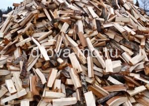 для камина дрова с доставкой