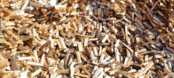дрова Хотьково
