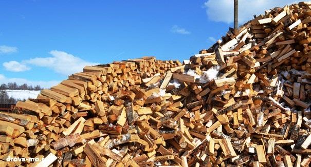 продажа недорогих дров в Хотькове