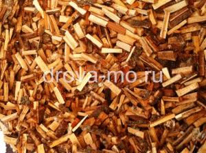 дрова для шашлыка производство