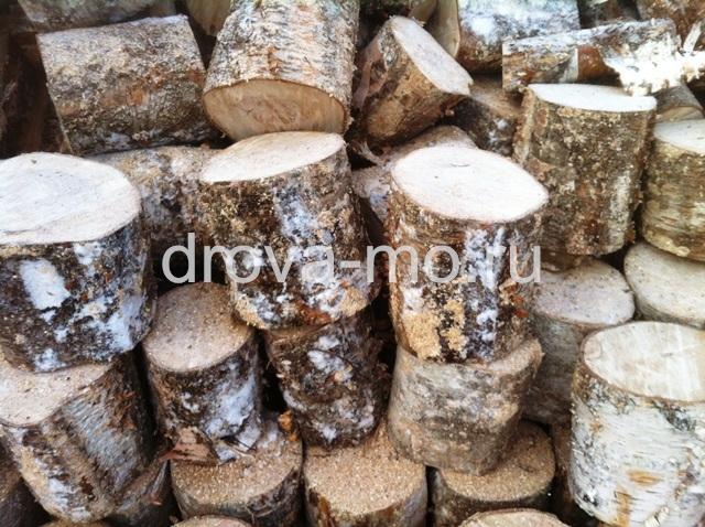 заготовить дрова самому