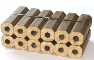 Топливные брикеты  Ruf, Pini Kay, Nestro