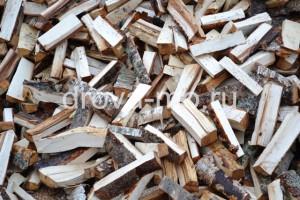 дрова в ресторан или кафе